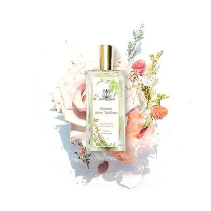 Maman Mère Veilleuse, le parfum