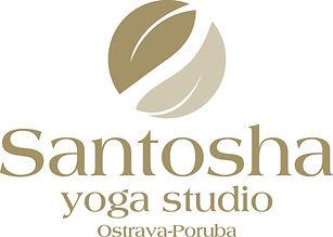 Santosha yoga Poruba logo gold.jpg
