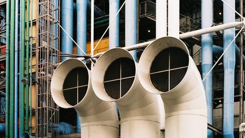Arquitectura_Centre George Pompidou