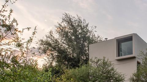 Arquitectura_Casa en Mendiolaza