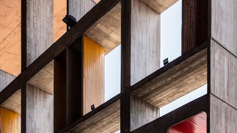 Arquitectura_Escuela Superior de Comercio Manuel Belgrano