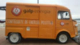 Food-Truck Tuenti