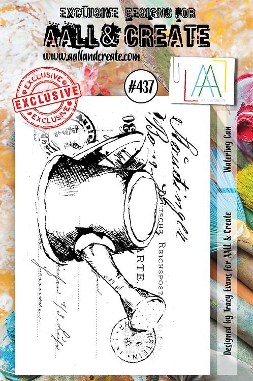 A7 Stamp set #437