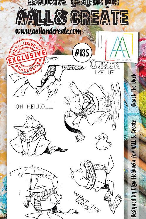 Stamp set #135