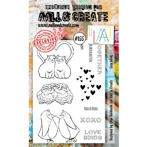 Stamp set #155