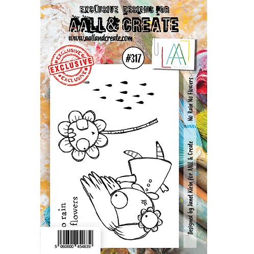 A7 Stamp set #317