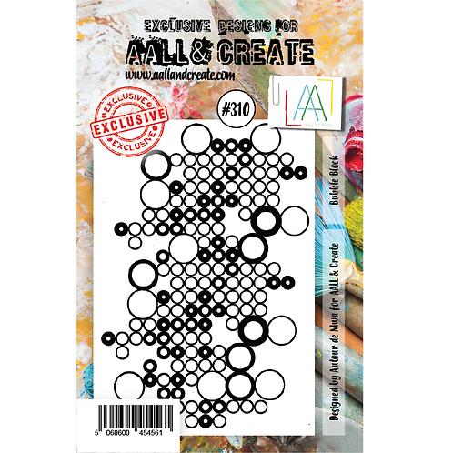 A7 Stamp set #310