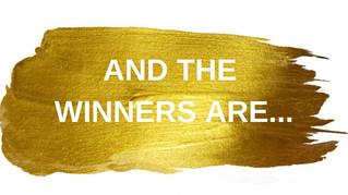 CIRCLE CHALLENGE WINNERS