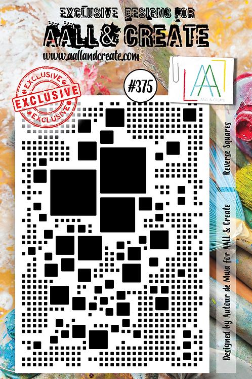 A7 Stamp set #375