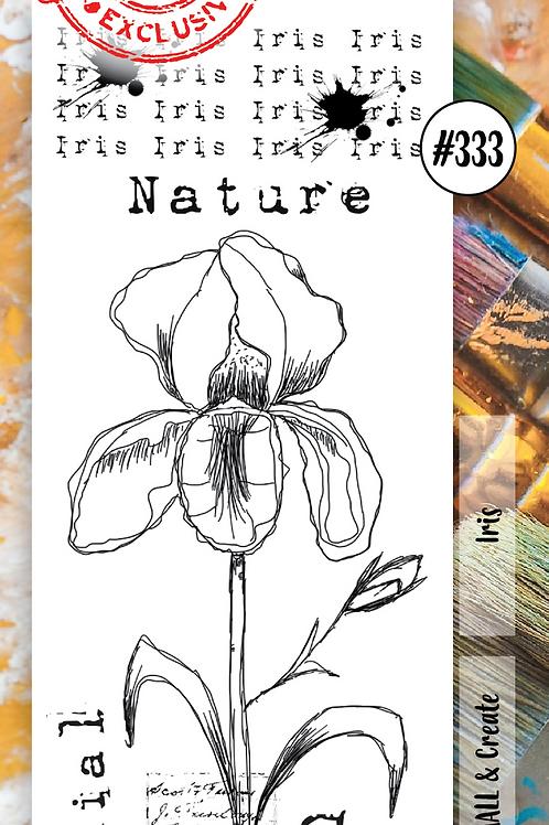 Border Stamp set #333
