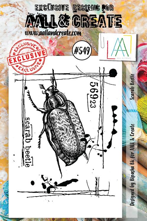 A7 Stamp set #549