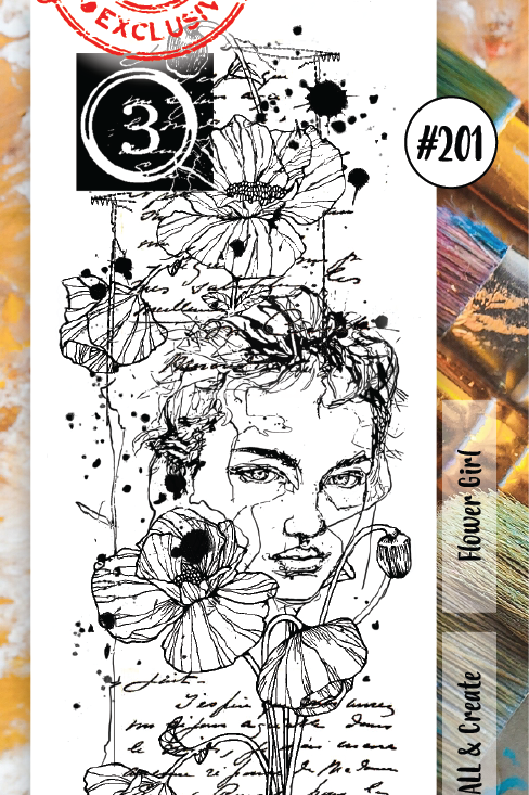 Stamp set #201