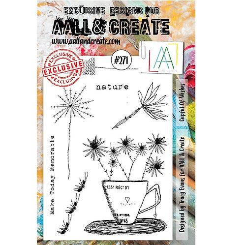 A5 Stamp set #271