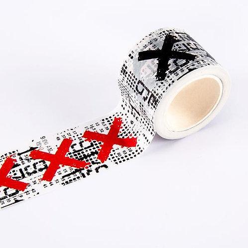 Washi Tape #4