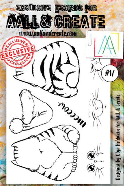 Clear Stamps #17 by Olga heldwein