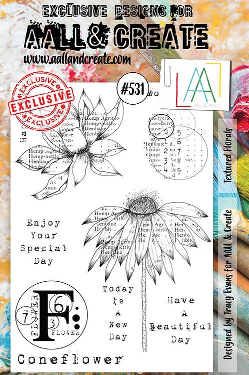 A5 Stamp set #531