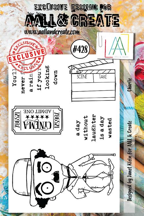 A7 Stamp set #428