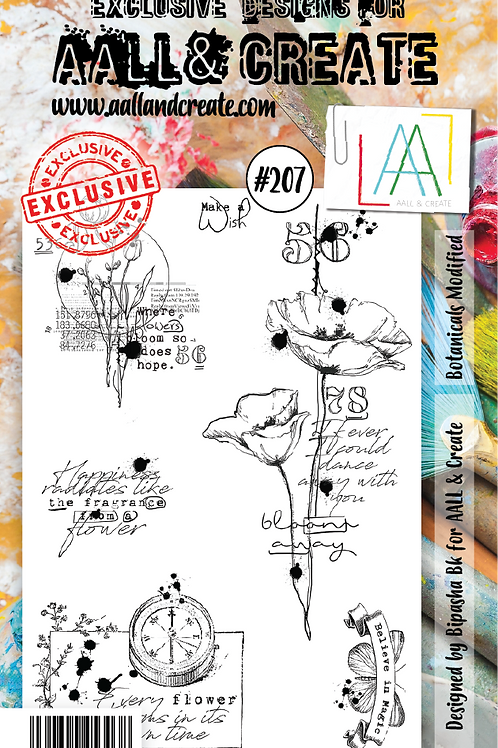 Stamp set #207
