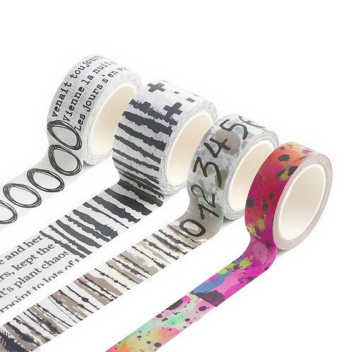 Janet Klein Washi Tape Bundle