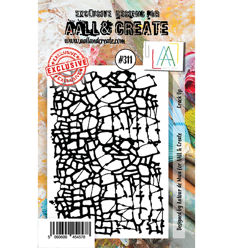 A7 Stamp set #311