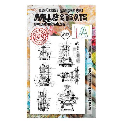 Stamp set #122