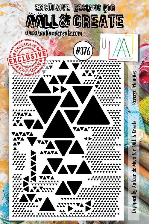 A7 Stamp set #376