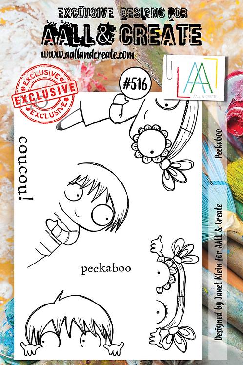 A7 Stamp set #516