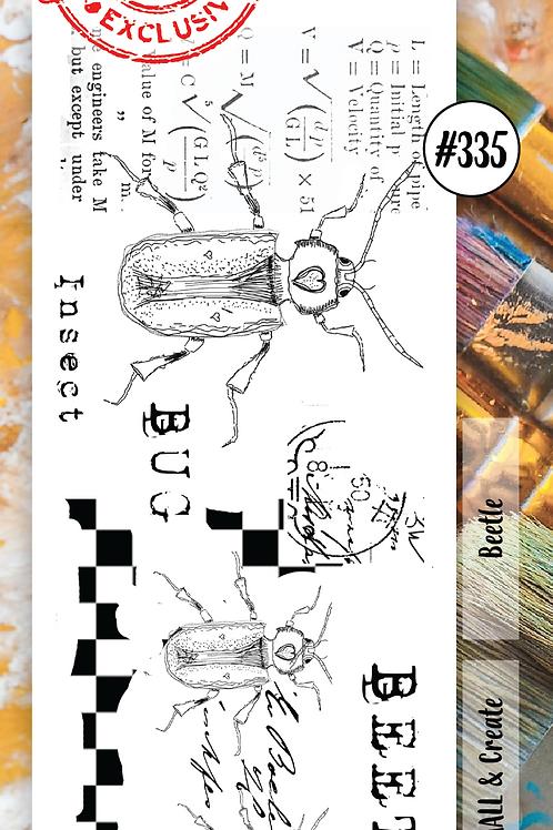 Border Stamp set #335