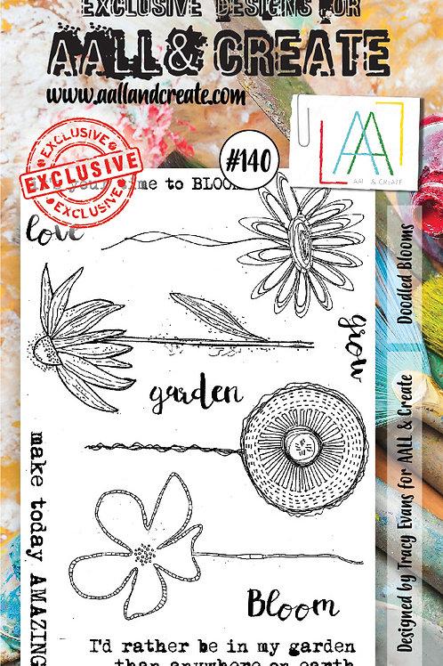 Stamp set #140