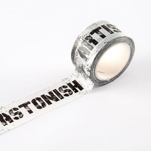 Washi Tape #29 - Astonish Light