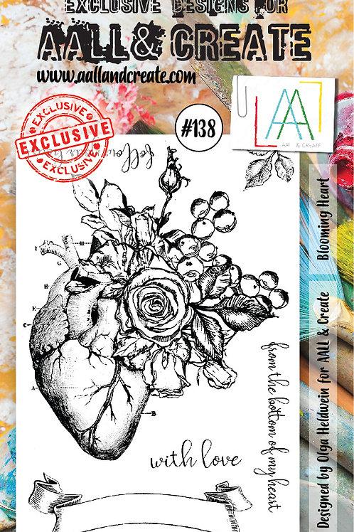 Stamp set #138