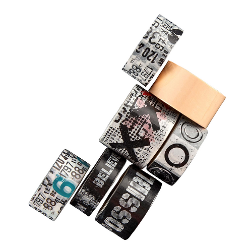 Washi Tape #Pack 1