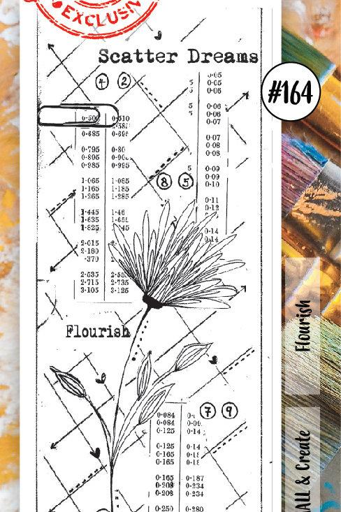 Border Stamp set #164