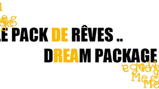 Mega Super Dream Package/Pack de Rêve