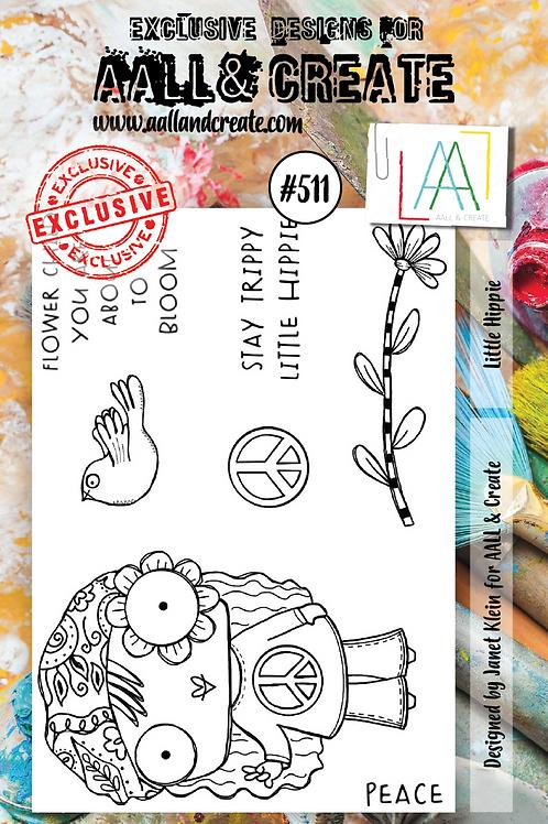 A7 Stamp set #511