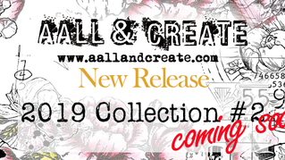 Two days to go - 2019 Collection #2