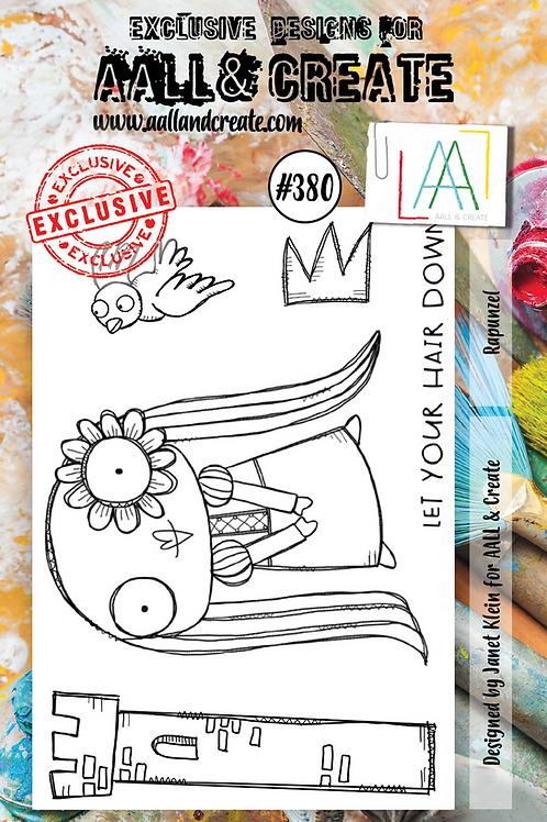 A7 Stamp set #380