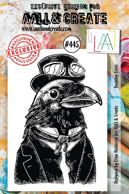 A7 Stamp set #445