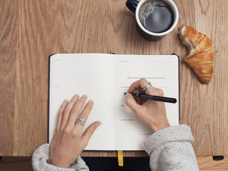 How I Made Daily and Weekly Planning Effortless