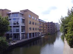 Regents Wharf