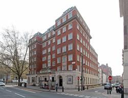 North West House, Marylebone Road