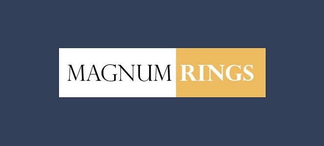 Magnum Rings