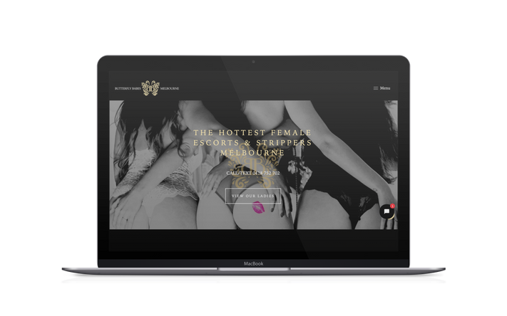 Butterfly Babes Escort Agency
