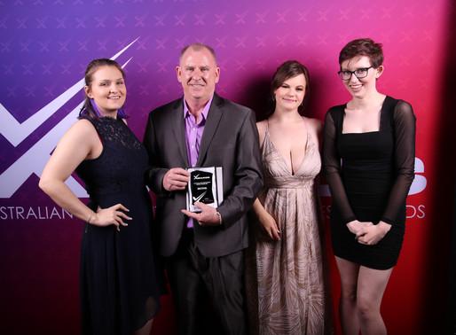 Club 8 Wins Brothel Award 2019