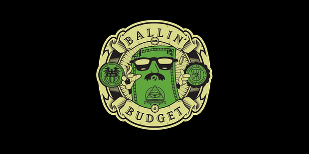 Ballin' On A Budget TV