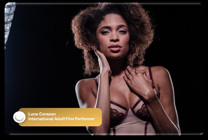 Luna Corazon Sweet Release Agency