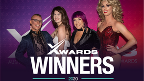 WINNERS Australian Adult Entertainers and Adult Businesses 2020