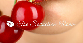 Sweet Exposé: The Seduction Room