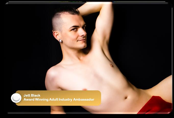 Jett Black Sweet Release Agency
