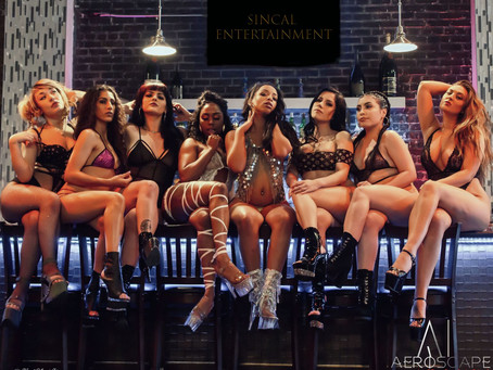 Strip Club - OR - Private Party Strippers?